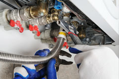 leave gas boiler installations and repairs to the professionals