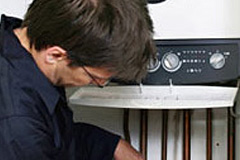 boiler replacement County Durham