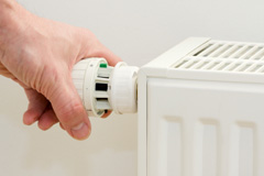 County Durham central heating installation costs